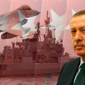 Η Τουρκία στήνει κλίμα έντασης στο Αιγαίο – Φόβοι για ελληνοτουρκική κρίση λόγω εξελίξεων στα ενεργειακά μεΑίγυπτο-Ισραήλ