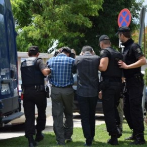 Απορρίφθηκε το αίτημα ασύλου τριών Τούρκωνστρατιωτικών