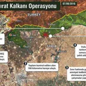 Το βίντεο με τους βομβαρδισμούς από τουρκικά UAV είναι…μαϊμού!