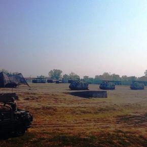 Έβρος: Εντυπωσιακές φωτό από την επιχειρησιακή εκπαίδευση της Μάχιμης 3ης Μ/ΚΤαξιαρχίας