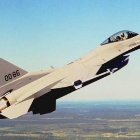 ΣΤΗΝ ΠΡΑΞΗ ΤΟ ΔΟΓΜΑ ΤΟΥ ΚΟΙΝΟΥ ΑΜΥΝΤΙΚΟΥ ΧΩΡΟΥ Κοινές περιπολίες σε Αιγαίο και ΑΟΖ ελληνικών και αιγυπτιακών μαχητικών αεροσκαφών! – Προσγειώθηκαν αιγυπτιακά F-16 στην ΑΒΑνδραβίδας
