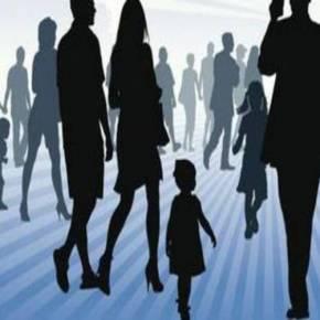1,5 ΕΚΑΤΟΜΜΥΡΙΟ ΕΛΛΗΝΕΣ ΛΙΓΟΤΕΡΟΙ ΣΕ 35 ΧΡΟΝΙΑ -Διεθνές Ινστιτούτο Βιέννης: Συρρίκνωση του ελληνικού πληθυσμού κατά 14,5% έως το2050