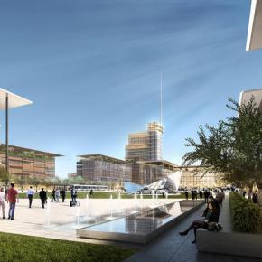 Bloomberg: Το Ελληνικό, ένα Hyde Park δίπλα στηθάλασσα