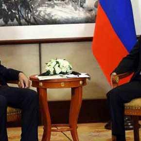"""Πόσο ακριβά πληρώνει τη """"φιλία"""" του Πούτιν ο Ερντογάν;Πανάκριβα…"""