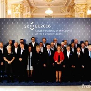 Παρέμβαση Κοτζιά στη συζήτηση ΥΠΕΞ ΕΕ με τα κράτη της Ανατολικής ΕταιρικήςΣχέσης
