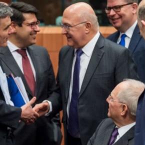 Στο Eurogroup της 10ης Οκτωβρίου η απόφαση για τηδόση