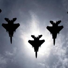 «Όλα τα 'χει η Μαριορή» τα F-15 και τα Kiowa της έλειπαν! ΝΑ ΜΗΝ ΓΙΝΟΥΜΕ «ΟΜΗΡΟΙ» ΚΑΚΩΝ ΚΑΙ ΒΕΒΙΑΣΜΕΝΩΝΕΠΙΛΟΓΩΝ
