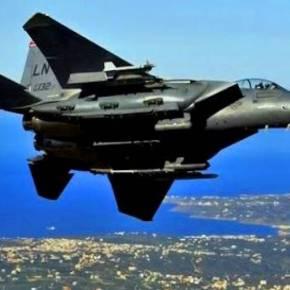 ΜΙΑ ΕΞΑΙΡΕΤΙΚΑ ΠΡΩΤΟΤΥΠΗ ΠΡΟΣΕΓΓΙΣΗ ΑΠΌ ΤΟ ΥΠΕΘΑ -Αίτημα Ελλάδας προς ΗΠΑ για απόκτηση μιας Μοίρας F-15C/D… ναυτικήςκρούσης!