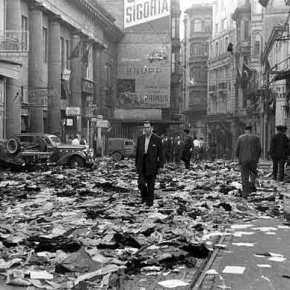ΤΑ ΣΕΠΤΕΜΒΡΙΑΝΑ ΤΟΥ 1955 ΔΕΝ ΤΕΛΕΙΩΣΑΝΠΟΤΕ