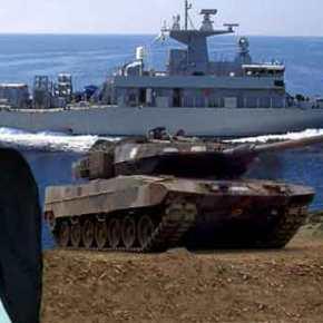 ΑΣΤΡΑΨΕ ΚΑΙ ΒΡΟΝΤΗΞΕ! Τι είπε ο Στρατηγός Φραγκούλης για το μεταναστευτικό(Βίντεο)
