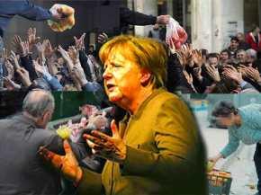 """""""Οδηγούμε την Ελλάδα στην απελπισία""""!Φωνές από τη Γερμανίαπροειδοποιούν"""