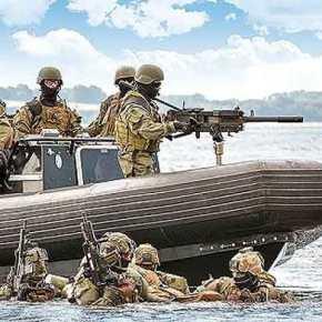 Δυνάμεις στην Μεσόγειο στέλνει ηΓερμανία