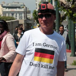 Ποια Γερμανία; Είδατε πόσους ξένουςέχει;