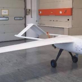Το πρώτο ελληνικό drone είναι πραγματικότητα!(εικόνα)