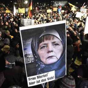 Γερμανικός Τύπος: «Έρχεται το τέλος της Α.Μέρκελ» – Σφοδρή κριτική μετά την εκλογική ήττα από τοAfD