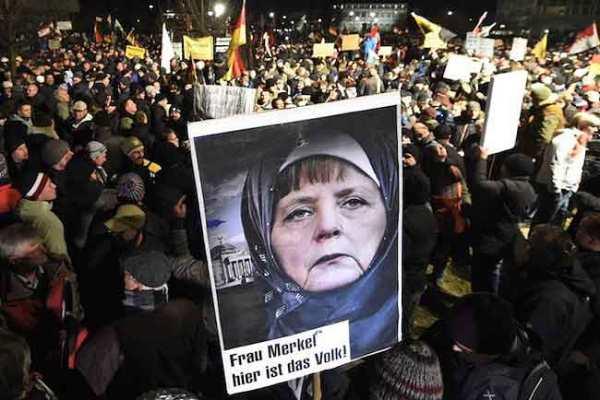 Γερμανία-τοπικές εκλογές: Η Κεντροδεξιά κονταροχτυπιέται