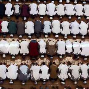Ισλαμική Δημοκρατία της Τουρκίας! 9000 τζαμιά σε μια 10ετία έφτιαξε οΕρντογάν
