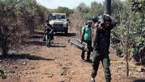 Χάος στην Συρία: Ομάδες ισλαμιστών υποστηριζόμενες από την CIA συγκρούονται με αυτές του Πενταγώνου και όλοι μαζί κυνηγούν…Αμερικανούς!