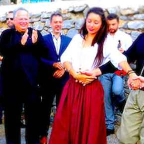 Ελληνοτουρκικά: Από τα ζεϊμπέκικα στο πεντοζάλι κι ελπίζουμε όχι και στο χορό τουΖαλόγγου..