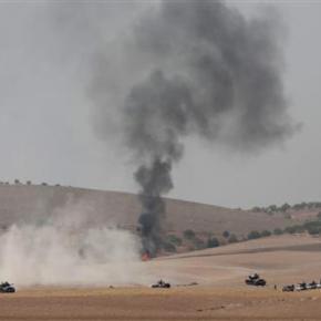 Η πιο αιματοβαμμένη μέρα της τουρκο-κουρδικής σύρραξης