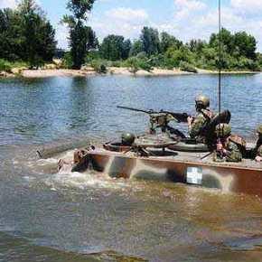 Η τραγωδία με το M-113 και η μακάβρια πρωτιά του τάγματος 265 στον Μανταμάδο τηςΛέσβου