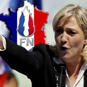 Απόλυτη κυριαρχία της δεξιάς στη Γαλλία: Σίγουρα στο δεύτερο γύρο η Μαρίν Λεπέν – Αποκλεισμός σε κάθε περίπτωση γιαΦ.Ολάντ
