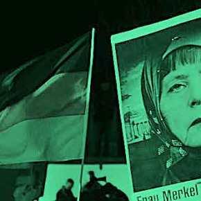"""Η Γερμανία έτοιμη να """"καταπιεί"""" το ψήφισμα για τη Γενοκτονία των Αρμενίων!Ταπείνωση"""