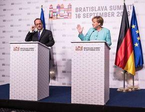 Εικόνα κατάρρευσης δίνει η ΕΕ στη ΣύνοδοΚορυφής