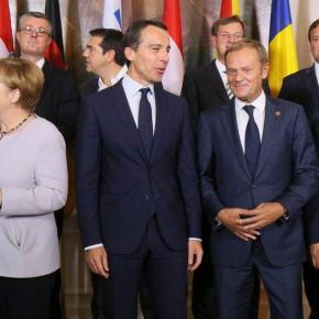Μέρκελ: Επαναπατρισμός όσων δεν δικαιούνται άσυλο στηνΕυρώπη