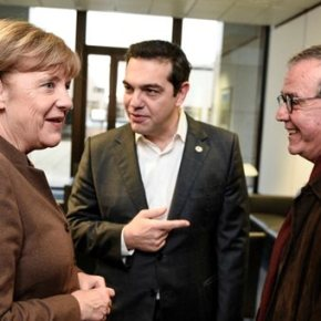 Die Welt: 6.000 πρόσφυγες ετησίως από Ελλάδα και Ιταλία θα δέχεται η Γερμανία Η καγκελάριος Μέρκελ ανακοίνωσε ότι η δικαιοδοσία της Frontex θα επεκταθεί μέχρι τα βόρεια σύνορα της Ελλάδας, κάτι το οποίο ζήτησε η ίδια ηΑθήνα
