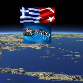 Τι συμβαίνει με το ΝΑΤΟ στο Αιγαίο; Γιατί πιέζουν οιΤούρκοι;