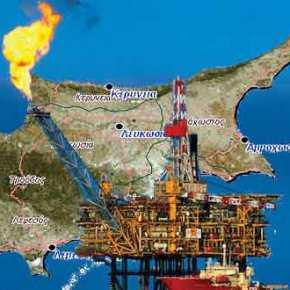 """Το φυσικό αέριο """"φωτίζει"""" το δρόμο προς την επίλυση τουΚυπριακού;"""