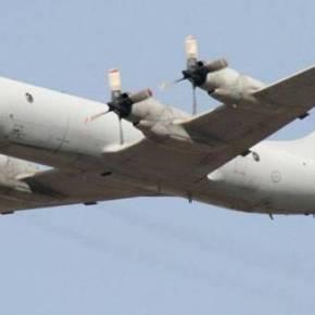 Το δεύτερο P-3 πέταξε προς τηνΕΑΒ