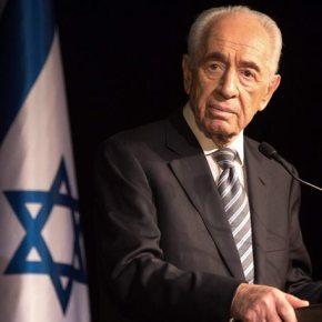 Πέθανε σε ηλικία 93 ετών ο πρώην πρόεδρος του Ισραήλ ΣιμόνΠέρες