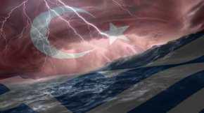 Η «ΤΕΛΕΙΑ ΚΑΤΑΙΓΙΔΑ» ΑΠΕΙΛΕΙ ΤΗΝ ΕΛΛΑΔΑ! Ο Ερντογάν, oι Τσάμηδες, το Κυπριακό, και η απώλεια εθνικήςσυνείδησης