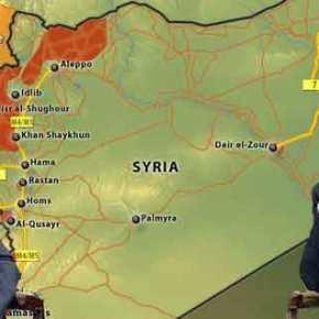 ΗΠΑ και Ρωσία θέλουν επέκταση της εκεχειρίας στηνΣυρία