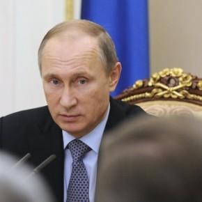 ΑΝΑΤΡΟΠΗ! Ένα νέο σενάριο για την πραγματική καταγωγή του Πούτιν που εξηγείπολλά