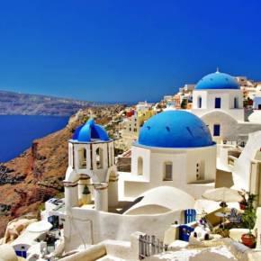 Τα 25 καλύτερα αξιοθέατα της Ελλάδας σύμφωνα με τους τουρίστες(φωτό)