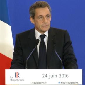 «Κεραυνοί» κατά Τουρκίας από υποψήφιο για τη γαλλική προεδρία: «Η θέση της Τουρκίας είναι στηνΑσία»