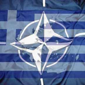 Νατοϊκές δυνάμεις αστυνόμευσης για καταστολή κοινωνικών αντιδράσεων στηνΕλλάδα!
