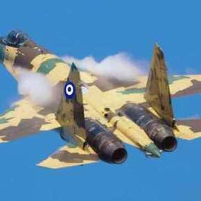 ΟΛΑ ΘΑ ΑΛΛΑΖΑΝ ΜΕ ΜΙΑ ΚΙΝΗΣΗ «ΜΑΤ» Βίντεο: Αναμέτρηση στο Αιγαίο των τουρκικών F-35 με ελληνικά Su-35; – Τι αναφέρει η ρωσικήπρόταση