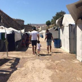 Στο σχολείο 22.000προσφυγόπουλα