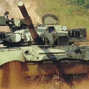 Η Ν.Κορέα θα δώσει άρματα μάχης τύπου T-80U στην κυπριακήΕθνοφρουρά
