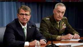"""""""Ο έλεγχος του εναέριου χώρου της Συρίας απαιτεί πόλεμο με τη Ρωσία"""" λέει ο αμερικάνοςΑρχηγός"""