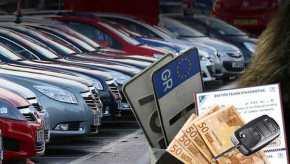 Ψάχνουν έσοδα και βάζουν «φωτιά» στα τέλη κυκλοφορίας – Ποιοι θα πληρώσουν περισσότερα και ποιοιλιγότερα