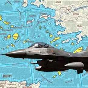 ΧΑΜΟΣ ΠΑΝΩ ΑΠΟ ΤΟ ΑΙΓΑΙΟ! Τι ετοιμάζουν οι Τούρκοι(ΦΩΤΟ)