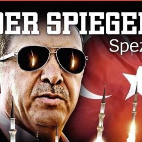 Τουρκία: «Προκλητικό» το ειδικό τεύχος του περιοδικού DerSpiegel
