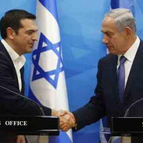 Το Ισραήλ ενοχλημένο από τις δηλώσεις-γκάφα του υφυπουργού Παιδείας για τουςΕβραίους