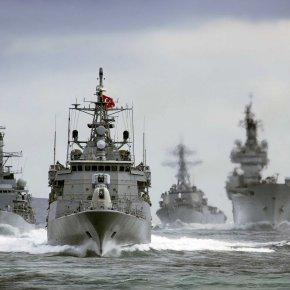 ΔΕΚΑΔΕΣ ΤΟΥΡΚΙΚΑ ΠΟΛΕΜΙΚΑ ΒΓΑΙΝΟΥΝ ΣΤΟ ΑΡΧΙΠΕΛΑΓΟΣ -ΕΚΤΑΚΤΟ: Με δύο ΝΟΤΑΜ η Τουρκία θέτει σε εφαρμογή το δόγμα Ερντογάν για «ανακατάληψη» των νησιών τουΑιγαίου