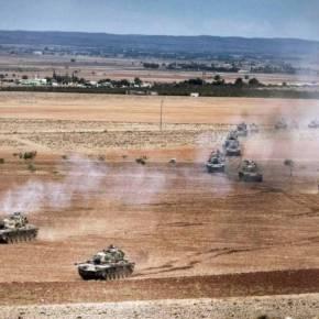ΕΚΤΑΚΤΟ: Μεγάλες περιοχές στην βόρεια Συρία καταλήφθηκαν από τον τουρκικό Στρατό (βίντεο)ΤΙ ΑΝΑΚΟΙΝΩΣΕ ΤΟ ΤΟΥΡΚΙΚΟ ΓΕΝΙΚΟ ΕΠΙΤΕΛΕΙΟ – ΠΟΙΕΣ ΟΙ ΑΝΑΦΟΡΕΣ ΤΩΝ ΕΛΛΗΝΙΚΩΝ ΓΕΝΙΚΩΝΕΠΙΤΕΛΕΙΩΝ